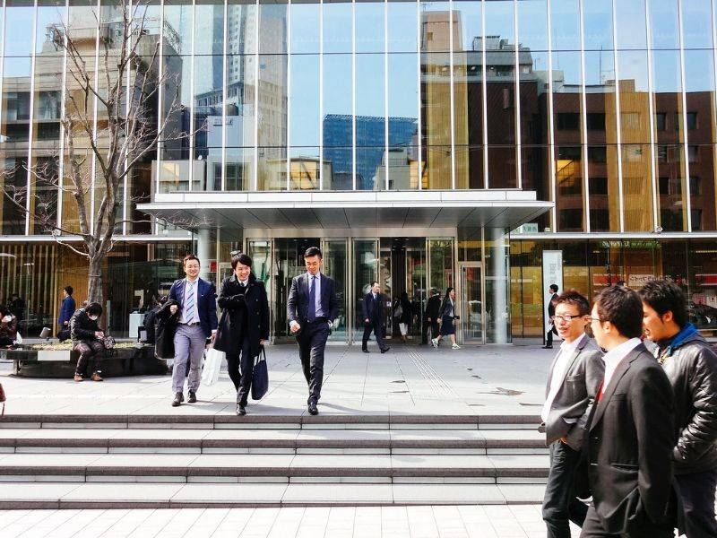 Things to Know when Working in a Japanese Company