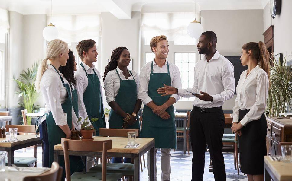 【特定技能ビザ】飲食店で外国人を雇用できるようになる!