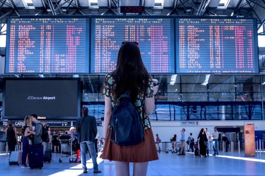 Narita Airport hiring more foreigners as overseas visitors' rate balloons