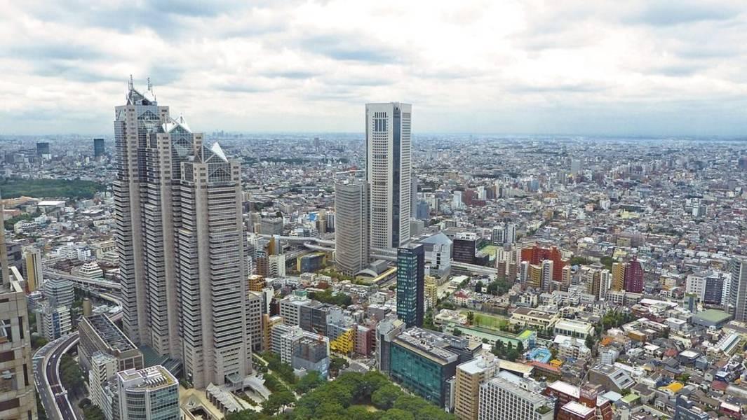今のところ日本に高度人材が来ることはない