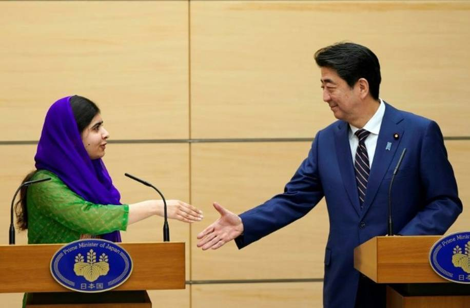 Japan's Pledge to Support Women