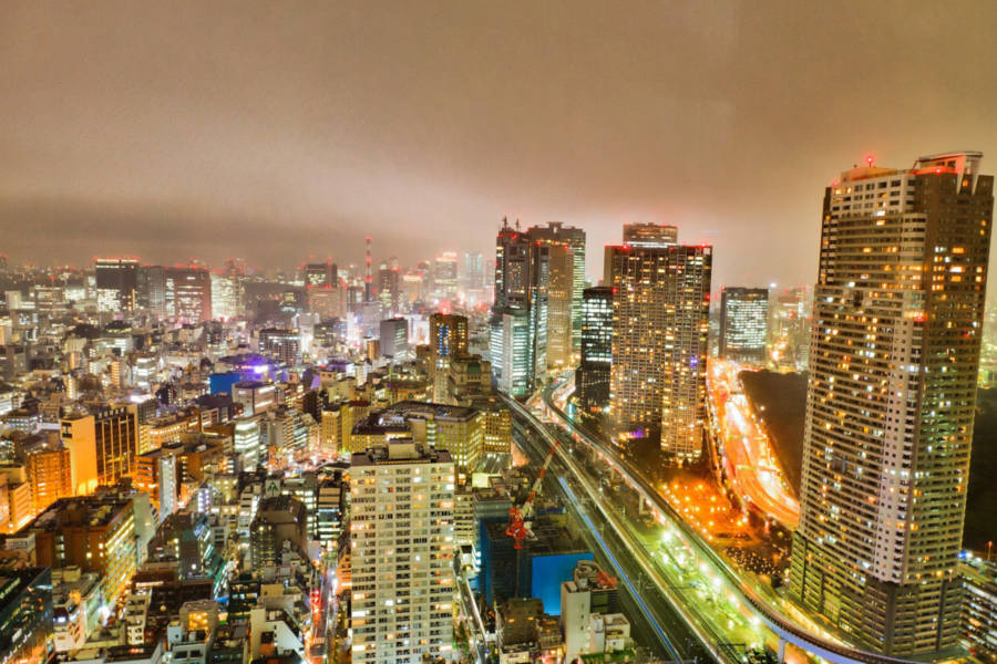 5 places to work and live in Japan besides Tokyo