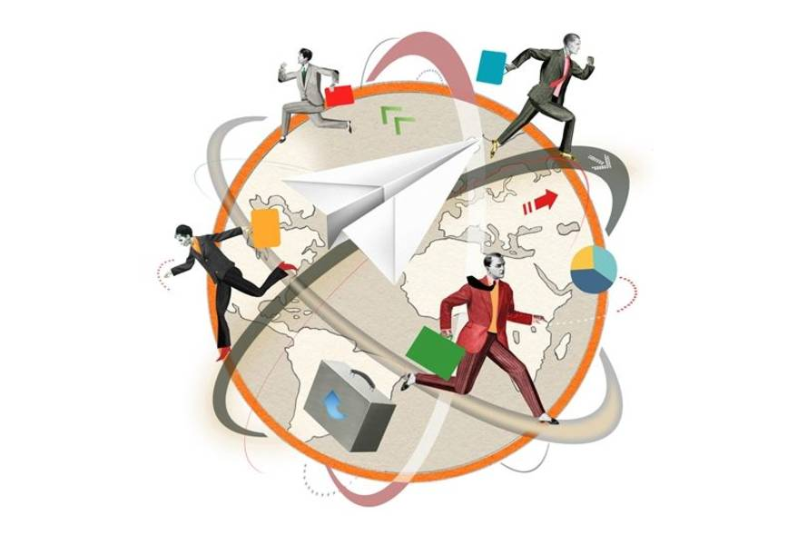 外国人材に企業が与えられるキャリアプランと評価基準