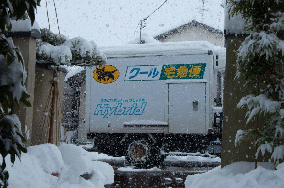 The Magic of Delivery Services In Japan