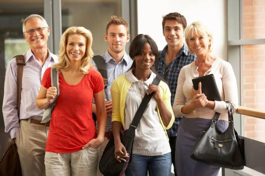 外国人留学生受入数の多い大学【ランキング】