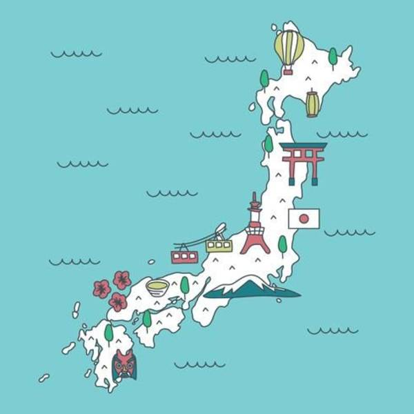 注目は4位の神奈川県!【在留外国人 県別ランキング】